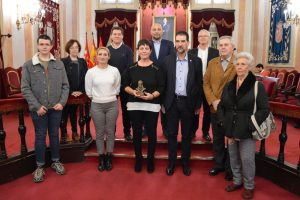 Alcalá acogerá por segundo año consecutivo el Campeonato de España Junior de Judo el próximo sábado 22 de febrero
