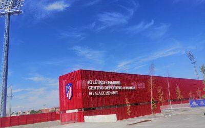 Centro Deportivo Wanda Alcalá de Henares
