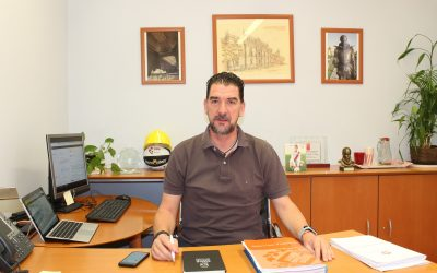 Alberto Blázquez, nombrado presidente de la Comisión de Deportes de la Federación Madrileña de Municipios (FMM)
