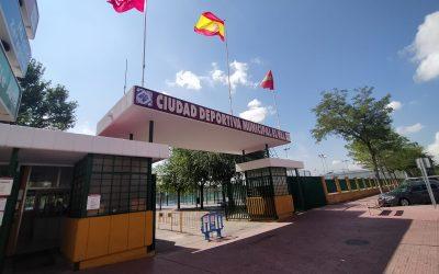 Ciudad Deportiva Municipal El Val