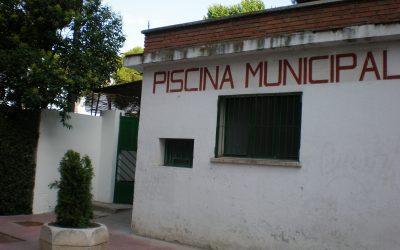 Piscina Municipal Parque O'donnell