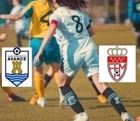 La instalación municipal «Felipe de Lucas» acoge el IV Torneo de promoción de fútbol femenino (Modalidad Fútbol 7)